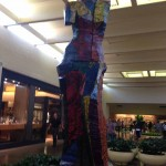 Public Art at Northpark Center