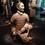 Terra Cotta Warriors at the Asian Art Museum