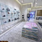 Renzo Rosso on the New York Just Cavalli Flagship Store