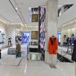 Just Cavalli Flagship Store in New York