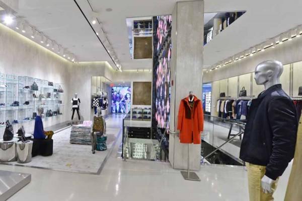 Just Cavalli Flagship store NY City (5)