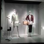 Store Windows in San Francisco: Barney's New York