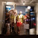Store Windows in San Francisco: BCBG Max Azria