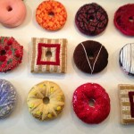 The Doughnut Plant: A Wall of Pillows
