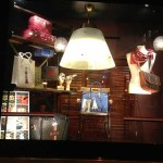 Store Windows in San Francisco: Goyard