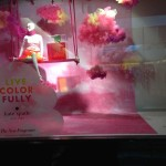 Store Windows in Dallas: Kate Spade at Nordstrom