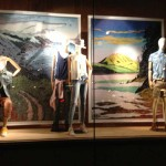 Store Windows in San Francisco: Levi's