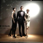 Store Windows in San Francisco: Naeem Khan at Neiman Marcus