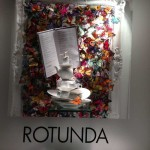 Store Windows in San Francisco: The Rotunda at Neiman Marcus