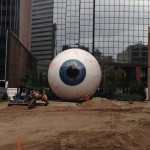 The Dallas Eye