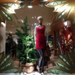 Store Windows in Dallas: Anthropologie