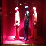 Store Windows in San Francisco: Gucci