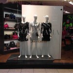 Store Windows in Dallas: Juicy Couture in September