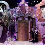 Lord & Taylor Unveiled Its Annual Holiday Windows