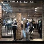 Store Windows in Dallas: Neiman Marcus