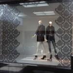 Store Windows in Dallas: Maje at Nordstrom
