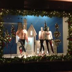 Christmas Store Windows: Nordstrom