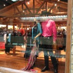 Store Windows in Dallas: Pinto Ranch in October