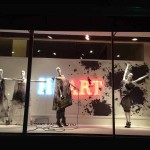 Christmas Store Windows: Mary Katrantzou at Neiman Marcus