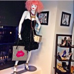 From Instagram: Glam it Up for the Holidays with Betsey Johnson