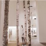 From Instagram: Inside Calvin Klein Madison Avenue