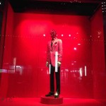 Christmas Store Windows: Traffic Los Angeles in Dallas