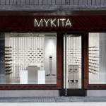 MYKITA opens new outpost at the foot of the Matterhorn