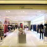 #FF: In August 2013, Blumarine Opened an Outpost in Seoul