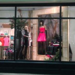 Store Windows in Dallas: Ralph Lauren