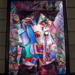 Store Windows at Bergdorf Goodman: Emilio Pucci