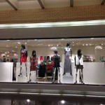 Store Windows in Dallas: Forever 21