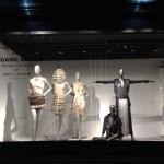 Store Windows in New York: Pratt Fashion at Macy's