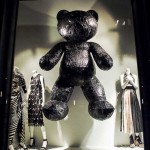 Store Windows at Bergdorf Goodman: Proenza Schouler