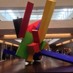 Sculptures: Public Art at Northpark Center