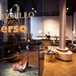 #ThrowbackThursday: COCCODRILLO for VERSO shoe salon Opens