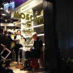 MOSCOT Shop-in-Shop at Todd Snyder Townhouse Tokyo