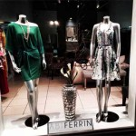 Abi Ferrin Launches Flagship Store in Dallas
