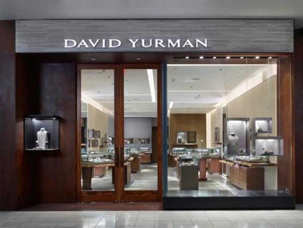 DAVID YURMAN, INC. TOPANGA BOUTIQUE