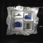 Store Windows in Dallas: Louis Vuitton at the Galleria