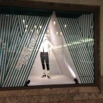Store Windows in Dallas: Nordstrom at the Galleria