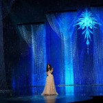 Swarovski Dazzles Center Stage At The 2014 Oscars