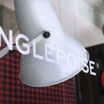 Anglepoise meets Baracuta at the International Salone del Mobile 2014