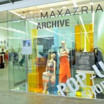 Living The Bon Chic Life: BCBGMAXAZRIA Exhibit