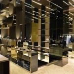#FlashbackFriday: Elisabetta Franchi Opened First Milan Flagship Store in Dec 2012