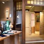#FlashbackFriday: In Feb 2013, DVS Boutique Opened in Antwerp