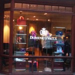 Domenico Vacca Opens First London Boutique