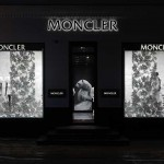 Moncler Opens Flagship Boutique in Moscow