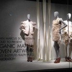Store Windows at Neiman Marcus: Organic Matter
