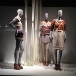 Store Windows at Neiman Marcus: Organic Matter Continues