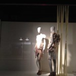 Store Windows at Neiman Marcus: The Fifth Organic Matter